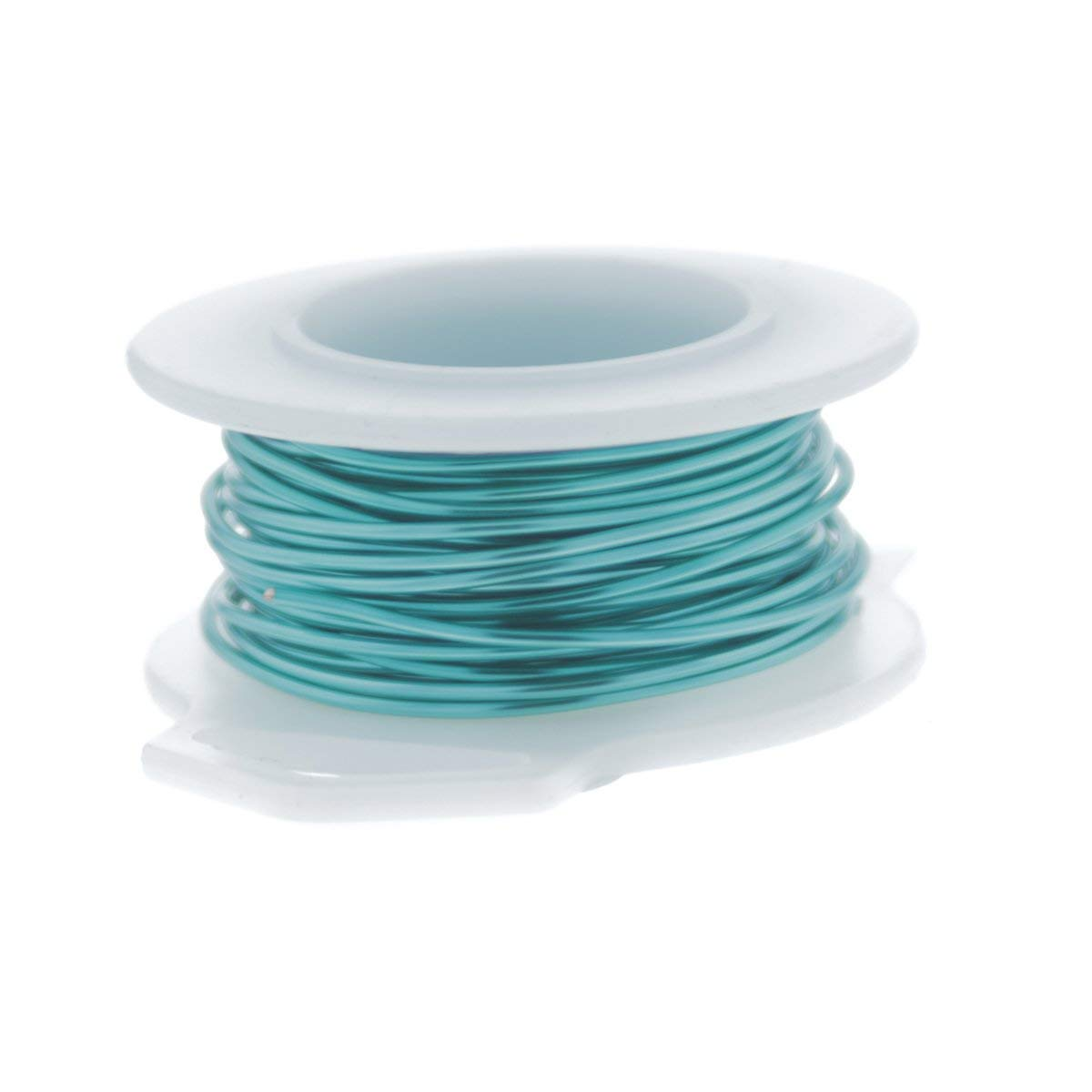 Approximately 99 Loops Beadalon Silver Plated Memory Wire Ring 1//2-Ounce-Pack