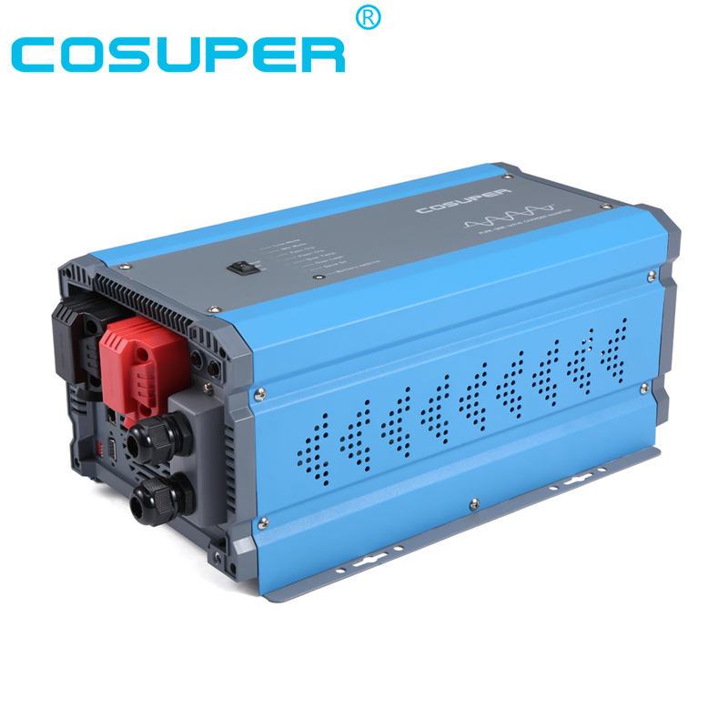 pure sine wave ac dc power 1000watt inverter for office use