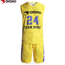 2017 latest sublimation basketball jersey uniform custom logo design cheap basketball uniforms china