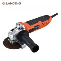 Safe And Reliable New Electric Angle Grinder