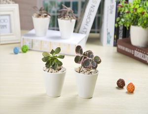 Ceramic Round Planter Pot Modern Indoor Plant Holder Flower Pots for plants