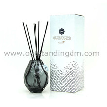 2019 (gorilla Glass) white reed diffuser 및 reed diffuser 병 wholesale 대 한 홈 decoration 및 축제