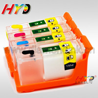 HYD Bravo 4100/4101/4102 CISS Ink Cartridge for Primera disc publisher