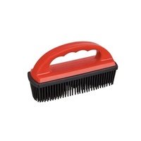 Silicone Lint /Pet Hair Removal Cleaning Brush