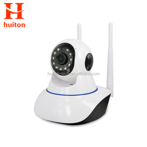 720P HD Wireless Wifi IP Camera Home Security Surveillance Camera Onvif P2P IR-Cut P/T Night Vision CCTV Indoor Camera