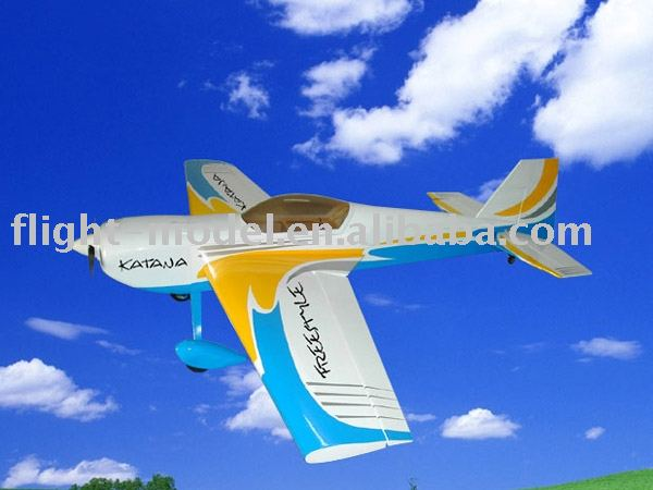 3d Plane Katana-46 Nitro Rc Airplane Model - Buy Nitro Rc Airplane  Model,Plane Model,Balsa Airplane Product on Alibaba com
