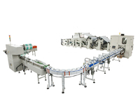 Automatic paper rolls making machine rewinder production line China factory Good Price