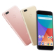 Global version Xiaomi redmi 5plus full screen smartphone 3+32G/4GB+64GB mobile phone 13MP Dual camera Dual SIM 40000mAh