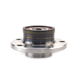 wheel bearing hub electric wheel hub motor suit for POLO 1.6t 1.4t and SKODA(6Y2) Type1.4t OEM 6Q0598611