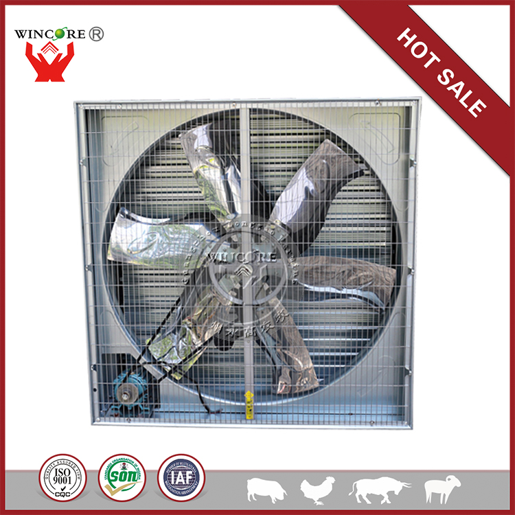 Hot New Products High Strengh Water Driven Turbine Ventilation Fans