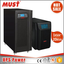 High Frequency 10 kva ups price competitive