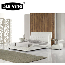 A019 hot sale contemporary home furniture bed set