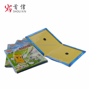 Powerful Rat Glue Board Mouse Glue Trap for Insect Killing