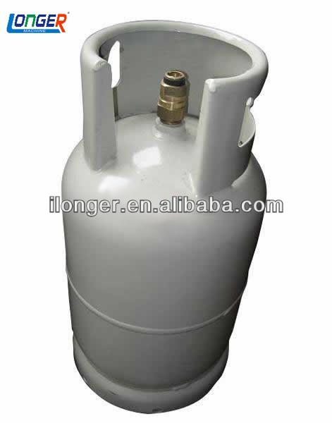 Lpg Cylinder Co Ng Gas Tank