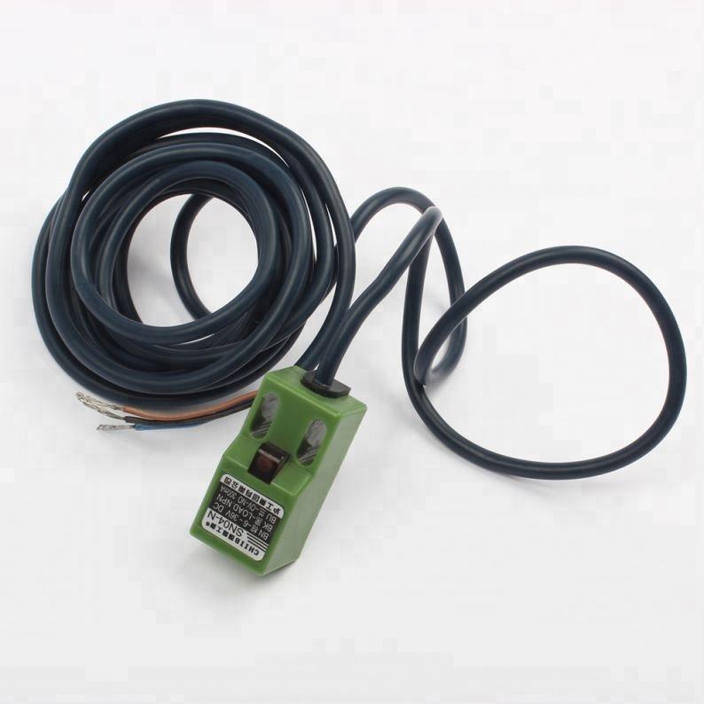 SN04-P NO 4mm 4.0mm Inductive Proximity Sensor Detection Switch PNP DC6-36V
