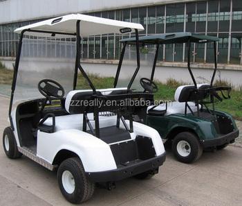 Golfkar Prijs Goedkope Elektrische Golfkarretjes Chinese