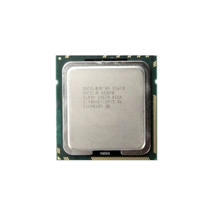 E5620 LGA1366 Socket scrap cpu sale for Server