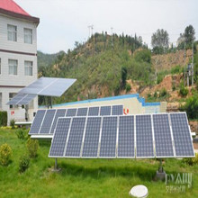 eco panel system 1KW 2KW 3KW solar panel system full set solar system