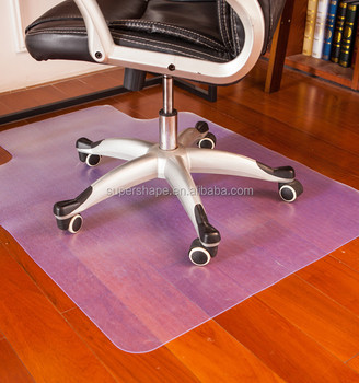 Clear Office Chair Mat For Swivel