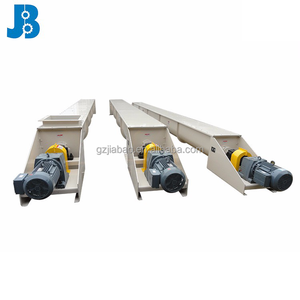 Professional custom heated screw auger conveyor for ash/durable coal auger conveyor