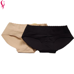 Wholesale Ladies Underwear Cotton Lycra Women's Low-waist Briefs Panties