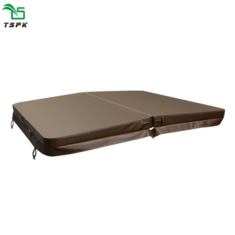 Best Selling Family Use Hot Tub Cheap Swimming Pool Cover