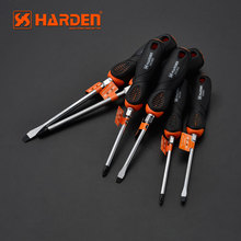 Professional CRV Power Screwdriver With TPR Handle