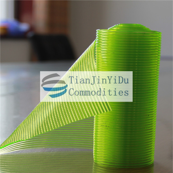 plastic pvc sheet/Transparent PVC Door Curtain