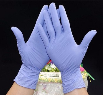 Disposable Gloves Latex For Home Cleaning Disposable Food Gloves Cleaning working Gloves
