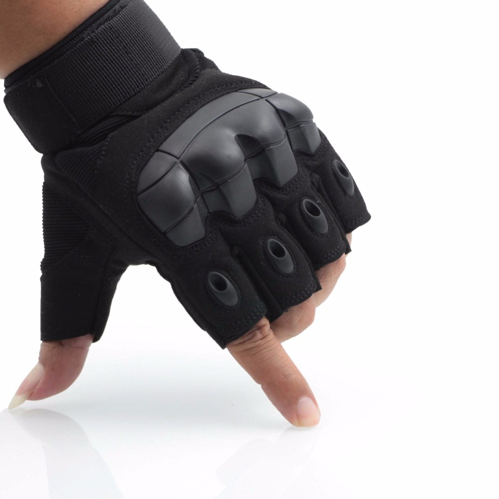 Compra guantes de goma de moda online al por mayor de