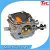 Carburetor for Husqvarna Partner K650 K700 Gasoline Cut off Saw HUS K650 K700 Carburettor