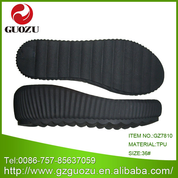 non-slip shoe sole material manufacturers for sport shoes