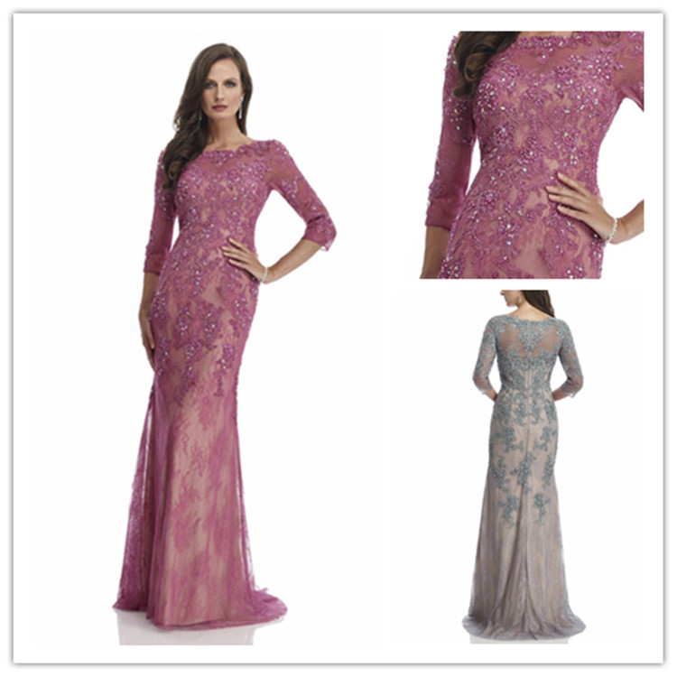 Cheap Long Lace Mermaid Prom Dress, find Long Lace Mermaid Prom ...
