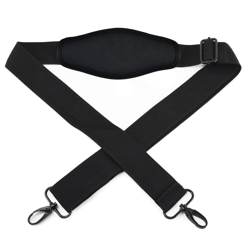 Universal Replacement Laptop Bag Luggage Case Crossbody Shoulder Handle Padded Adjustable Strap