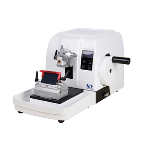 MedFuture Safety and Emergency Braking Automatic and Semi-Automatic Microtome