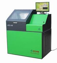APEX-408 common rail diesel injector tester and cleaner