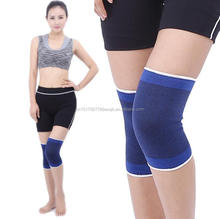 Thicker knee pads volleyball Kneecap Sports Kneepad Keep Warm knee Brace Guard Protection