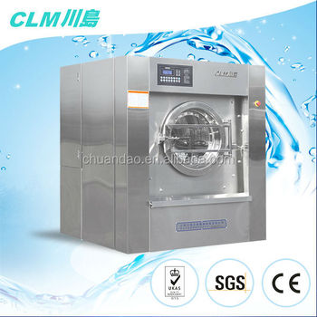 commercial size washing machine