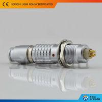 5 pin circular push pull fast connector removal tool