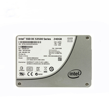 SSD DC S3500 Serie SSDSC2BB240G401 240 GB, 2.5in <span class=keywords><strong>SATA</strong></span> 6 Gb/s, 20nm, MLC