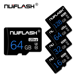 Carte sd 32gb memory card 128gb 64gb high speed micro card sd 8gb 16gb flash card class 10 tf cards for smartphone tablet