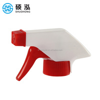 New product hot sale cosmetic hand clean water trigger sprayer