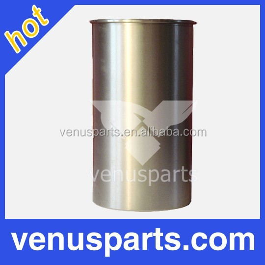 3B cylinder liner 11461-58020 for toyota marine diesel engine