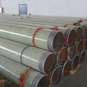 12 Meter Large Diameter Q235B SSAW Spiral Welded Anti-corrosive Carbon Steel Pipe On Sales