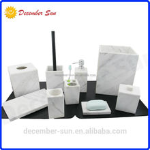 Wholesale Trending import gift items from china bathroom set