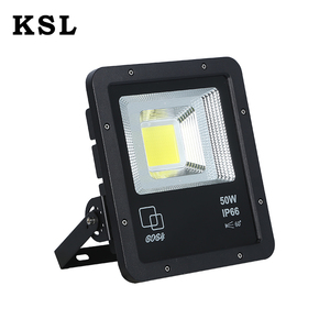 High lumen IP65 Waterproof outdoor cob 50 100 200 300 400 600 w led flood light price