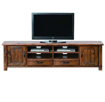 rustic charm furniture. Factory Supply Rustic Charm Color Antique New Zealand Pine Wood Living Room Tv Stand Furniture D