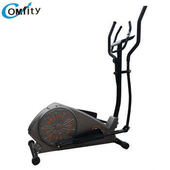 Bodybuilding Air Walker Swing Exercise Machine Mini Elliptical