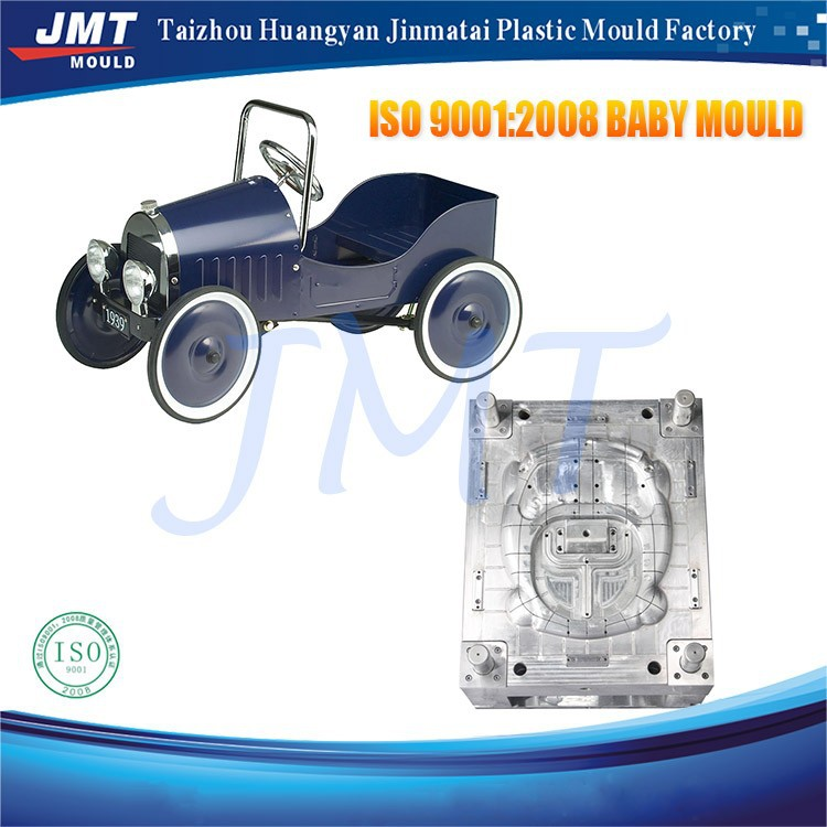 Various types of varieties child car body mould