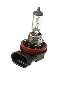 Ultra Power H11 711 12v 55w 5000K Halogen Bulbs
